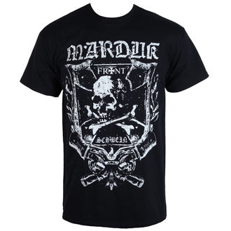 tričko pánské MARDUK - FRONTSCHWEIN SHIELD - RAZAMATAZ, RAZAMATAZ, Marduk