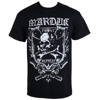 tričko pánské MARDUK - FRONTSCHWEIN SHIELD - RAZAMATAZ