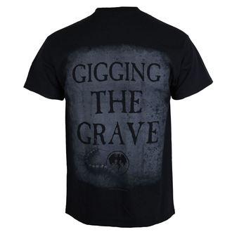 tričko pánské DEVILMENT - GIGGING THE GRAVE - RAZAMATAZ, RAZAMATAZ, Devilment