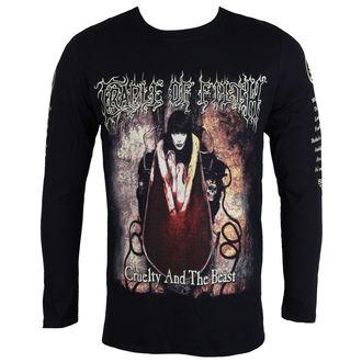 tričko pánské s dlouhým rukávem CRADLE OF FILTH - CRUELTY AND THE BEAST - RAZAMATAZ, RAZAMATAZ, Cradle of Filth