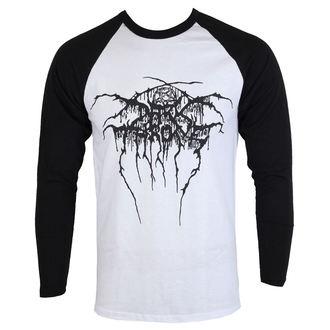 tričko pánské s dlouhým rukávem DARKTHRONE - LOGO - RAZAMATAZ, RAZAMATAZ, Darkthrone
