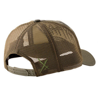 kšiltovka HYRAW - CASQUETTE - HUNTER, HYRAW