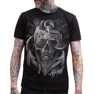 tričko pánské HYRAW - OLD MEN, HYRAW