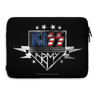 pouzdro na notebook Kiss - Army - HYBRIS - ER-71-KISS7101-SUB-13IN