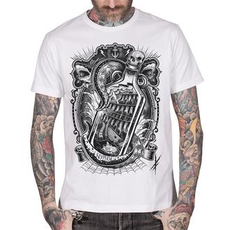 tričko pánské HYRAW - SHARK, HYRAW