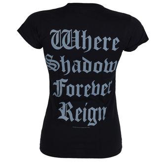 tričko dámské DARK FUNERAL - WHERE SHADOWS FOREVER REIGN - RAZAMATAZ, RAZAMATAZ, Dark Funeral
