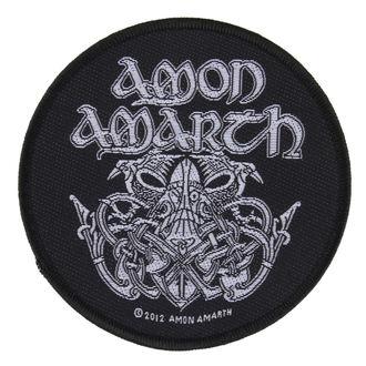 nášivka AMON AMARTH - ODIN - RAZAMATAZ, RAZAMATAZ, Amon Amarth