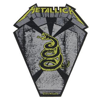 nášivka METALLICA - PIT BOSS - RAZAMATAZ, RAZAMATAZ, Metallica