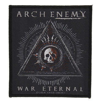 nášivka ARCH ENEMY - THIS IS FUCKING WAR - RAZAMATAZ, RAZAMATAZ, Arch Enemy