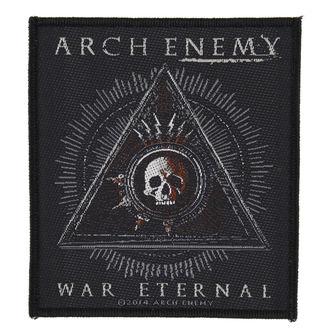 nášivka ARCH ENEMY - THIS IS FUCKING WAR - RAZAMATAZ