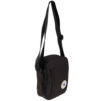 taška malá CONVERSE - Poly Cross Body - Black, CONVERSE