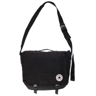 taška (kabelka) CONVERSE - Poly Messenger - BLACK - 10003660-A01