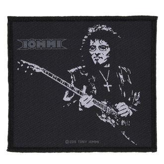 nášivka TONY IOMMI - IOMMI VINTAGE - RAZAMATAZ, RAZAMATAZ, Black Sabbath