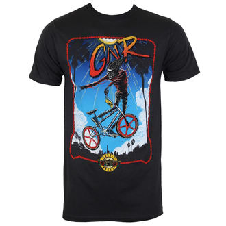 tričko pánské Guns N' Roses - NO DATES - BRAVADO, BRAVADO, Guns N' Roses
