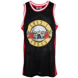 tílko pánské (dres) Guns N' Roses - BRAVADO, BRAVADO, Guns N' Roses