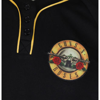tričko dámské (dres) Guns N' Roses - BRAVADO