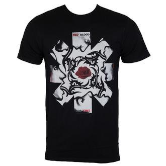 tričko pánské Red Hot Chili Peppers - BSSM ASTERISK - BLK - BRAVADO