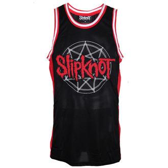 tílko pánské (dres) SLIPKNOT - BRAVADO, BRAVADO, Slipknot