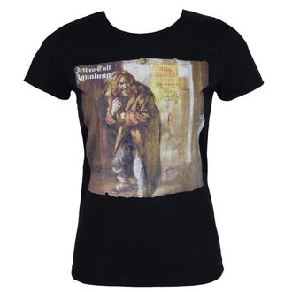 tričko dámské JETHRO TULL - Aqualung, NNM, Jethro Tull
