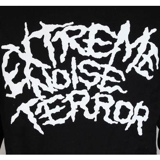 mikina dámská EXTREME NOISE TERROR - Logo, Extreme Noise Terror