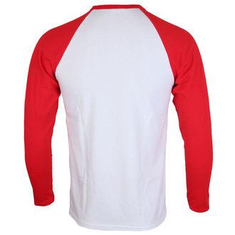 tričko pánské s dlouhým rukávem SUICIDAL ANGELS - Bloody Logo - MASSACRE RECORDS, MASSACRE RECORDS, Suicidal Angels