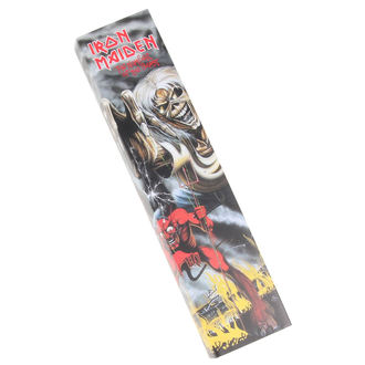 hodinky Iron Maiden - Number of the Beast Watch - DISBURST