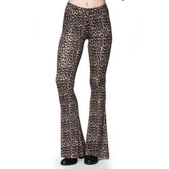 kalhoty dámské (legíny) METAL MULISHA - WILD SIDE - MUL_SP7709000.01