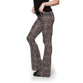 kalhoty dámské (legíny) METAL MULISHA - WILD SIDE