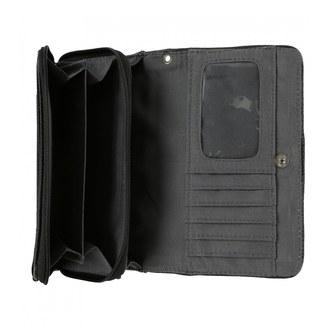 peněženka METAL MULISHA - NO CLASS - HPK - HPK_SP7797000.01