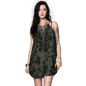 šaty dámské METAL MULISHA - SHARP SHOOTER - OLV