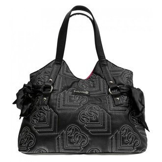 kabelka (taška) METAL MULISHA - SHINE ON - BLW, METAL MULISHA