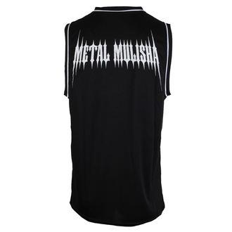 tílko pánské (dres) METAL MULISHA - VOLTS - BLK, METAL MULISHA