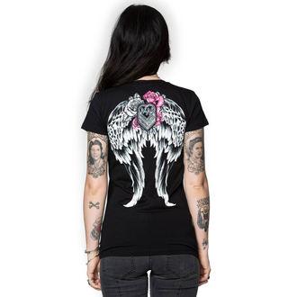 tričko dámské METAL MULISHA - BABY GIRL, METAL MULISHA