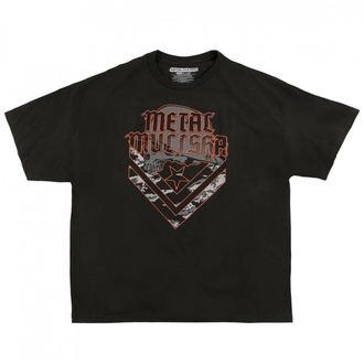 tričko pánské METAL MULISHA - CAM 3X, METAL MULISHA
