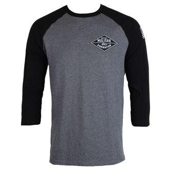 tričko pánské s 3/4 rukávem METAL MULISHA - SHOP RAGLAN - CHH_SP7519004.01