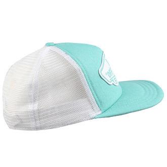 kšiltovka dámská VANS - BEACH GIRL TRUCKE - POOL BLUE