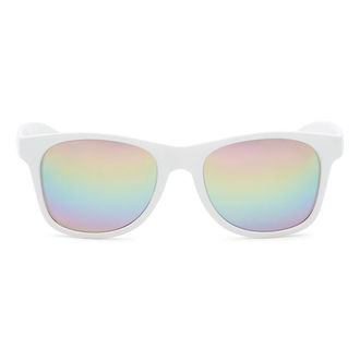 brýle sluneční VANS - SPICOLI 4 SHADES - WHITE-RAIN, VANS