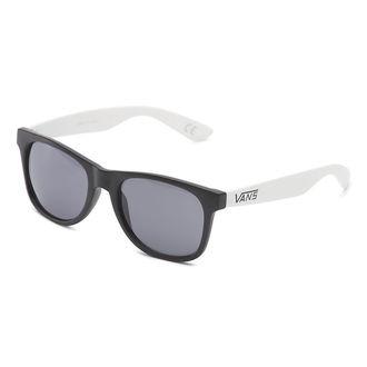 brýle sluneční VANS - SPICOLI 4 SHADES - BLACK-WHIT, VANS