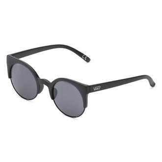 brýle sluneční VANS - HALLS & WOODS SUN - MATTE BLA, VANS