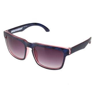 brýle sluneční INDEPENDENT - BTG Slant Black - INASUN-012 BLACK