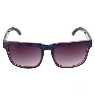 brýle sluneční INDEPENDENT - BTG Slant Black, INDEPENDENT