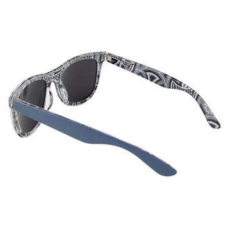 brýle sluneční INDEPENDENT - 88TC Navy