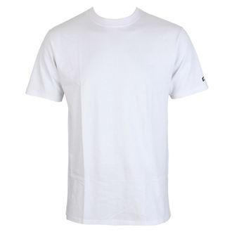 tričko pánské INDEPENDENT - Slant Btg Fill White, INDEPENDENT