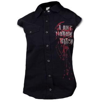 košile bez rukávů dámská SPIRAL - DARYL WINGS - Walking Dead