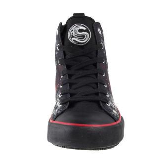 boty pánské SPIRAL - DEATH BONES - Sneakers, SPIRAL