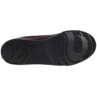 boty pánské SPIRAL - DEATH BONES - Sneakers