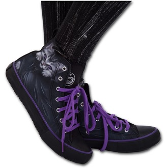 boty dámské SPIRAL - BRIGHT EYES - Sneakers - F011S002