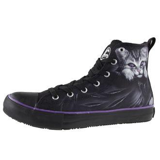 boty dámské SPIRAL - BRIGHT EYES - Sneakers, SPIRAL