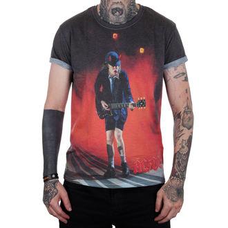 tričko AC/DC, NNM, AC-DC