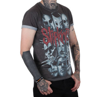 tričko Slipknot, Slipknot